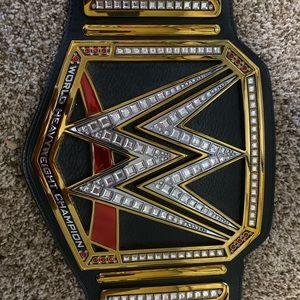 WWE Champonship Replica Belt